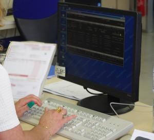 Spécialiste de la saisie de données de masse depuis plus de 40 ans
