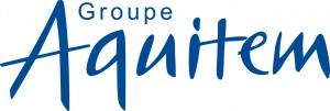 Logo groupe Aquitem